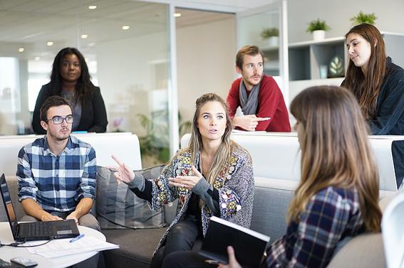 視点を変えれば、職場は最高の学びの場になる