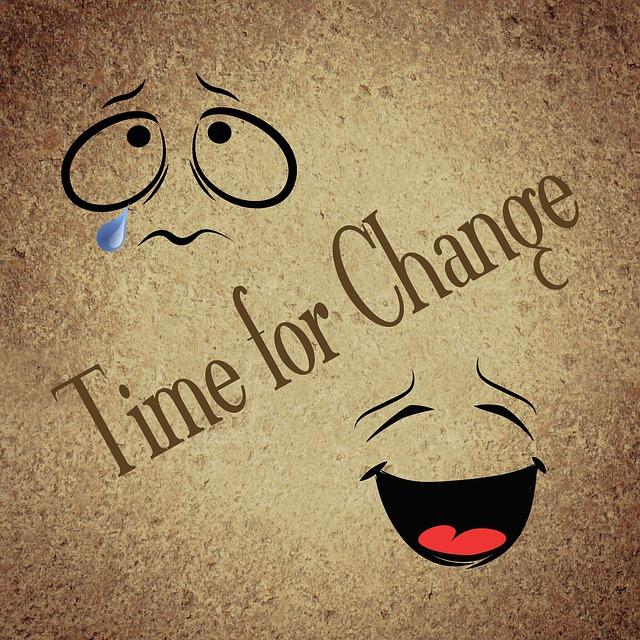 起きていることが同じでも、捉え方が変われば結果が変わる