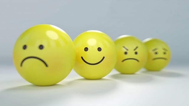 感情をコントロールするから、不感症になる