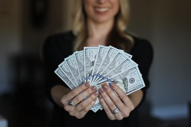 お金を稼ぎたいというのは、恥ずかしいこと?