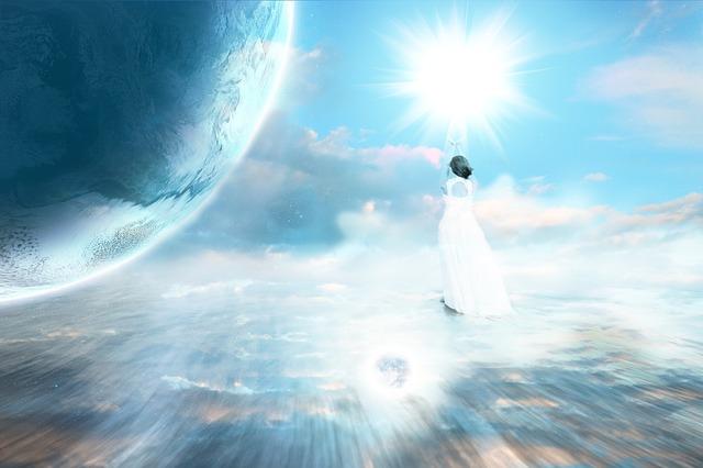 本当の「引き寄せ」って宇宙や神様の采配じゃないですよ