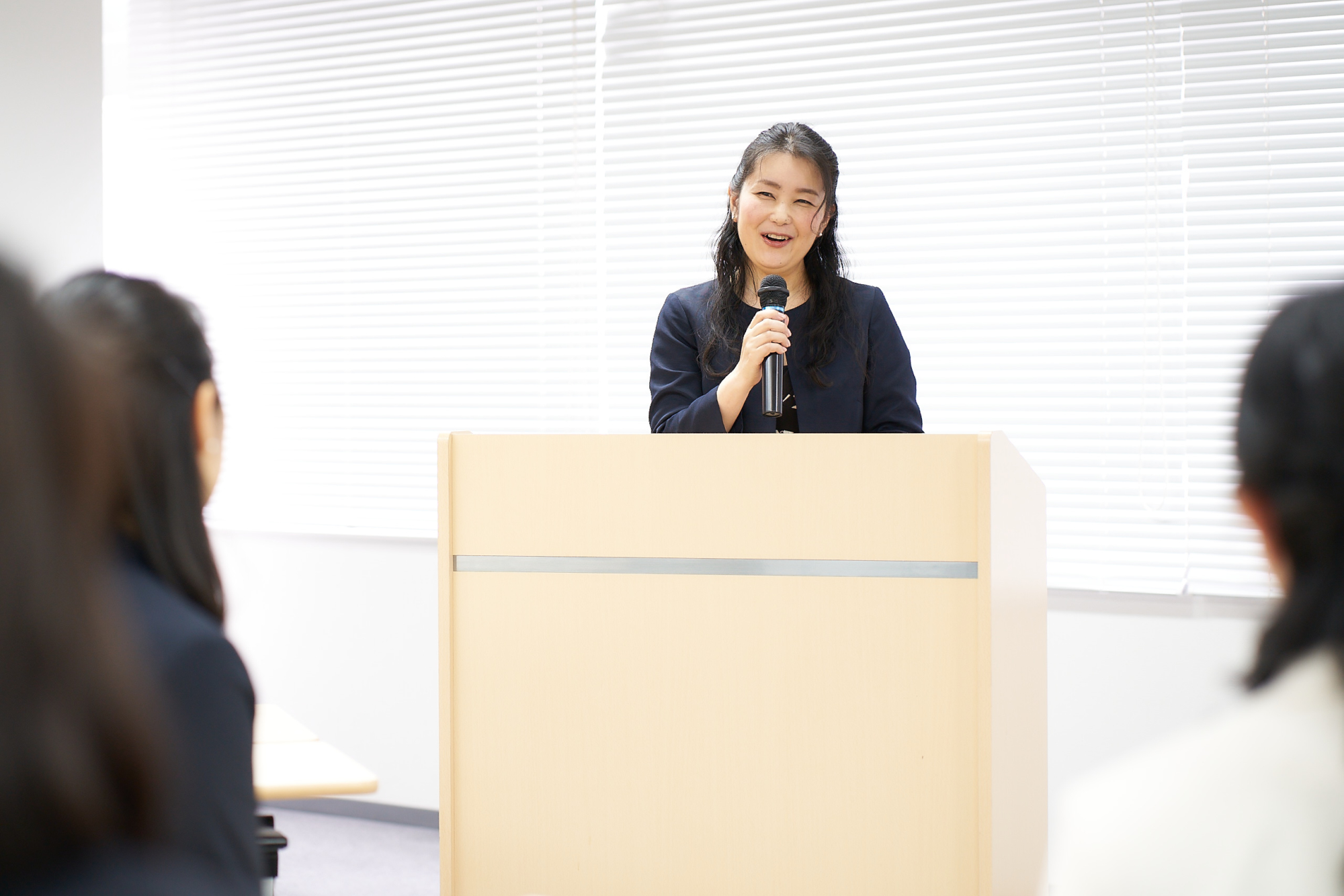 【2/7開催終了】大田区産業振興協会主催「人材確保・定着セミナー」