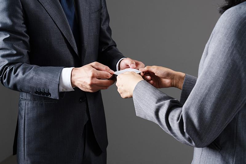 ビジネスマナーって新入社員や若手社員だけが気にすべきもの?
